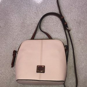 Dooney & Bourke blush Trixie
